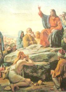Jesús es catégorico: debemos corregir al que peca. El nos manda a corregir y nos da el modo de hacerlo